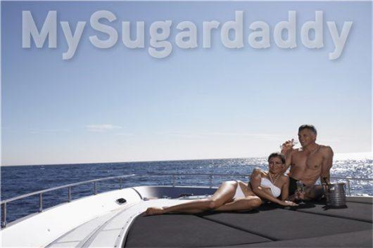 Sugardaddy – der Geschäftspartner