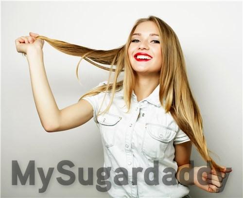 Sugardaddy liebt
