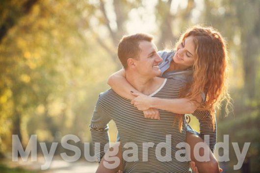 Sugardaddy: Der Weg ins besondere Verhältnis!