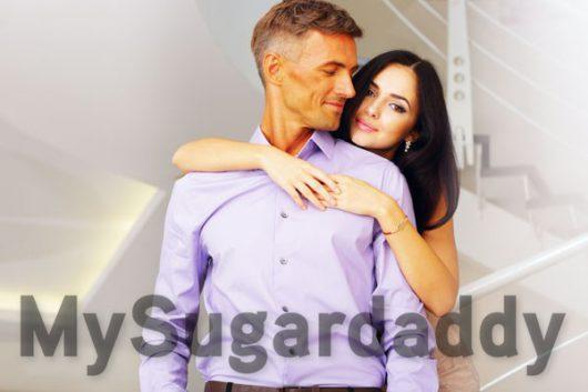 Reifer Sugardaddy liebt junge Frau