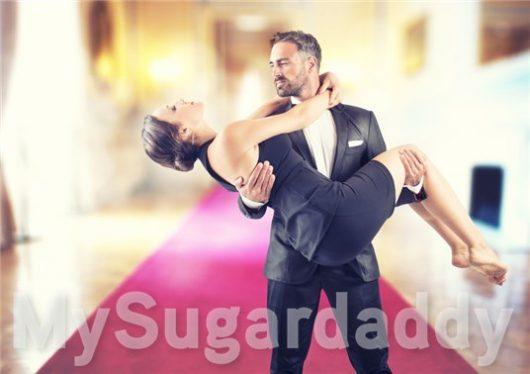 Wilder Sex mit Sugardaddy
