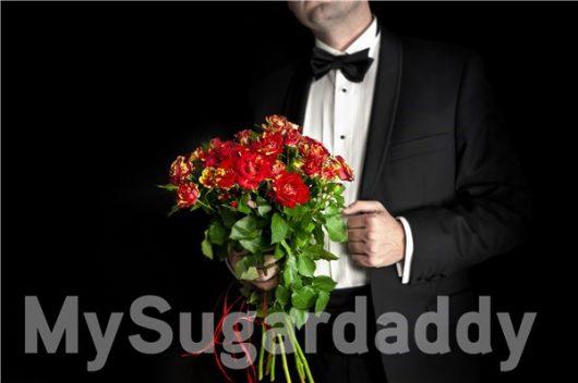 Sugardaddy sucht seine Herzensdame