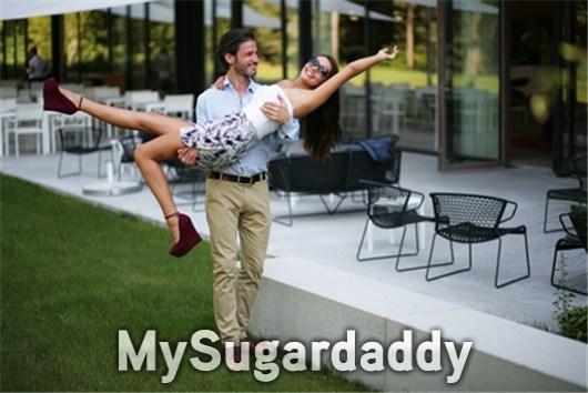 Als Sugardaddy werden Sie zum edlen Gönner