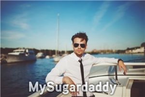 Sugardaddy reisen