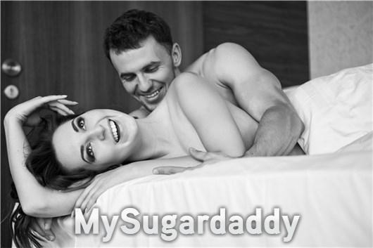 Wie geht man mit einem Sugardaddy um?