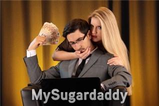 Einen reichen Sugardaddy finden