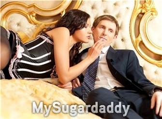 Liebt mich der Sugardaddy?