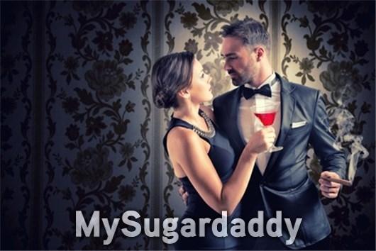 Sugardaddy sucht Begleitservice