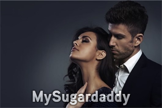 Ein One-Night-Stand mit Sugardaddy