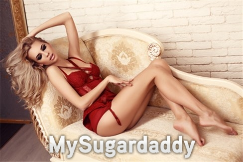 One-Night-Stand mit Sugardaddy