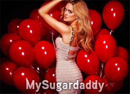 Die Geschenke des Sugardaddys