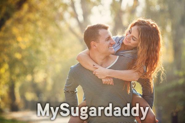Traumpaar – Sugardaddy und Sugarbabe