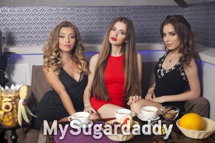 Sugardaddy sehnt sich nach Nähe