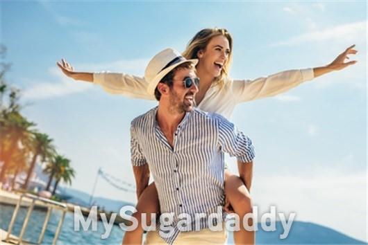Der erste gemeinsame Urlaub mit Sugardaddy