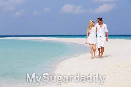 Der erste gemeinsame Urlaub mit Sugarbabe