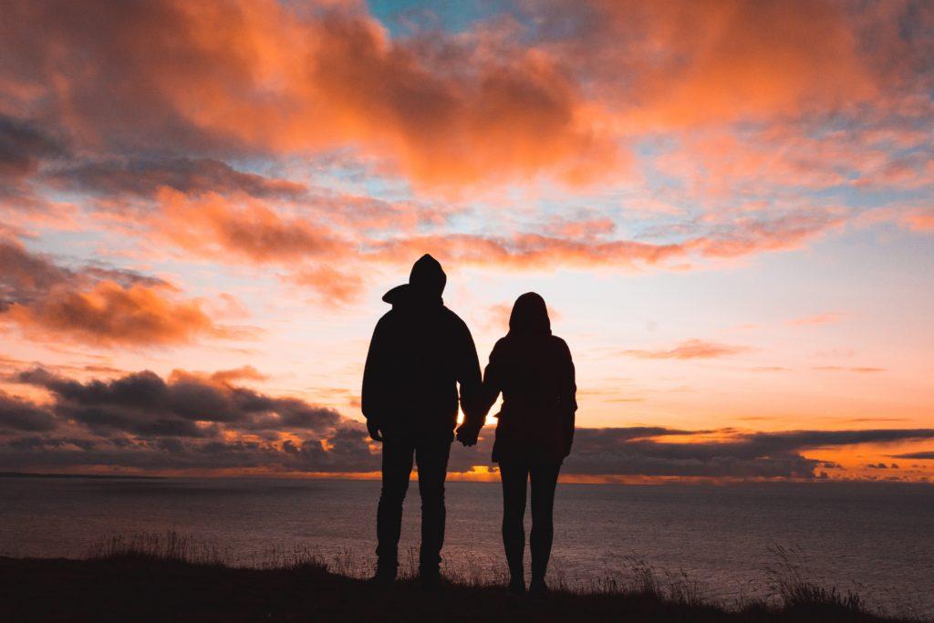 Dos und Don'ts in einer Beziehung: Vertrauen ist ein klares Do