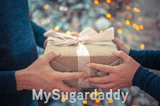 Überrasche deinen Sugardaddy