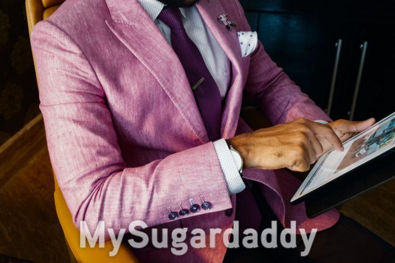 Sugardaddy online finden