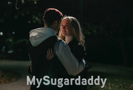 Date mit Sugardaddy - Das perfekte Date